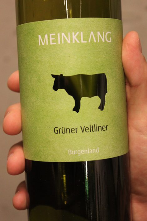 Grüner Veltliner 2014